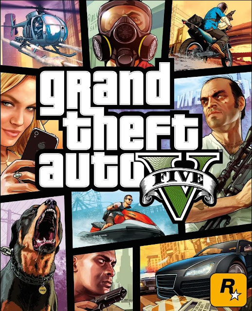 Grand Theft Auto 5 Download Free PC Game