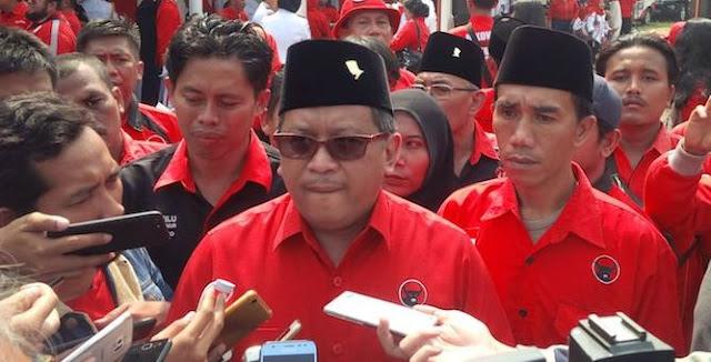 Megawati dan Jokowi Difitnah, PDIP: Kader Jangan Diam Saja!