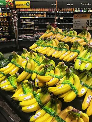 frutas organicas