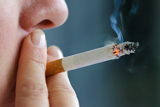 teens have started smoking less
