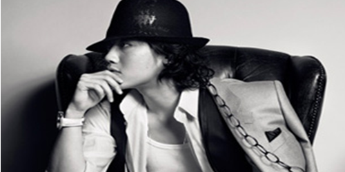 Akanishi Jin anuncia novo single!