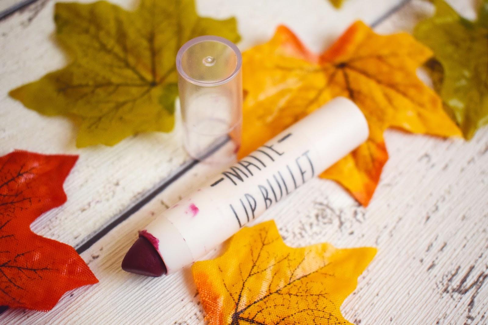 lebellelavie - Five Lipsticks I'm wearing for Autumn