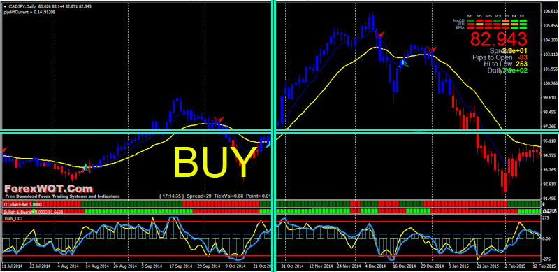 Binary options blue magic rsi software
