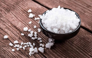6 Amazing Health Benefits Of Epsom Salt (Magnesium Sulphate)