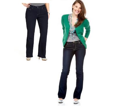 Tips Memilih Celana Jeans untuk yang Berpaha Besar