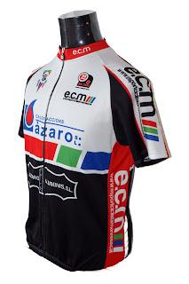 Imatge Maillot Esport Ciclista Manresà