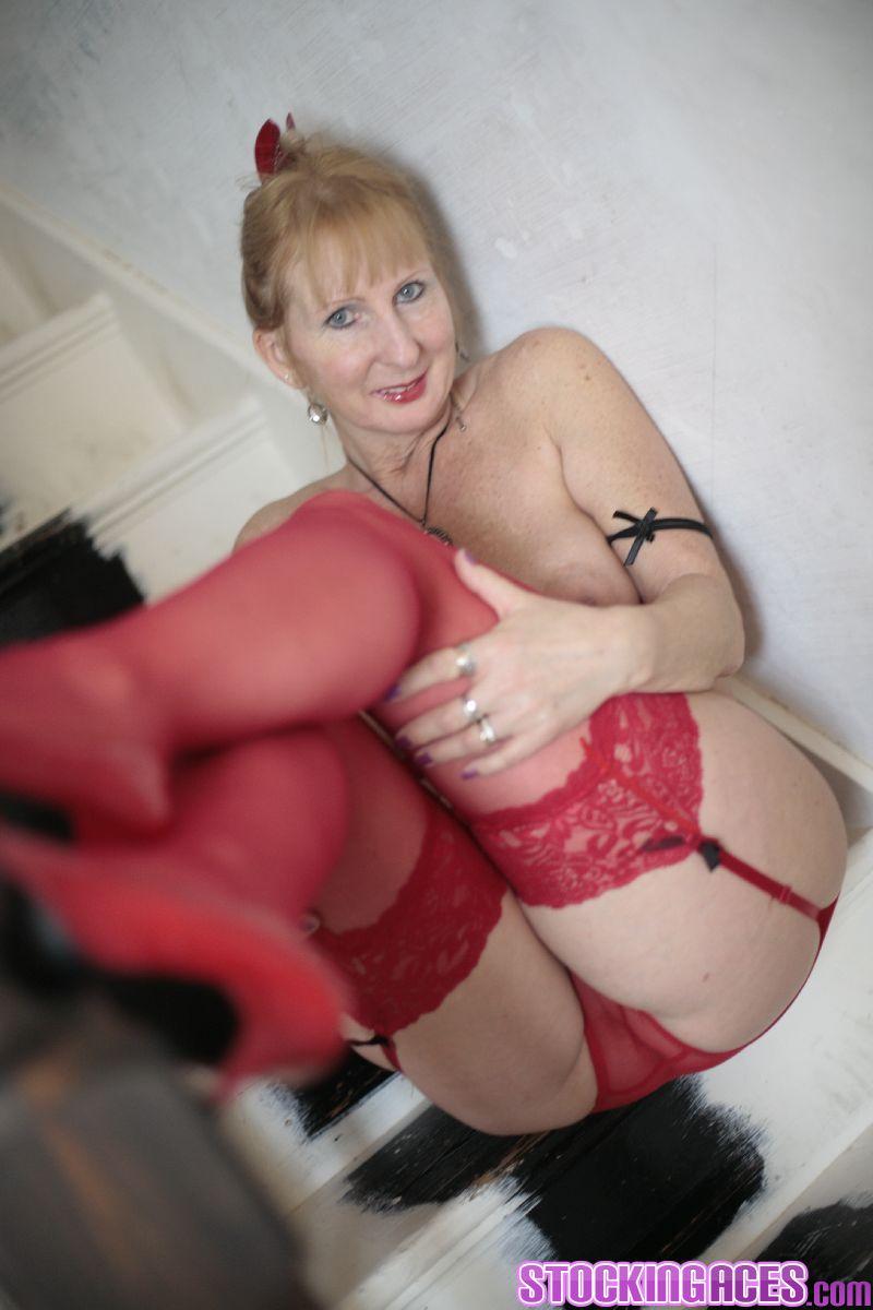 Erotic Photos Older Women
