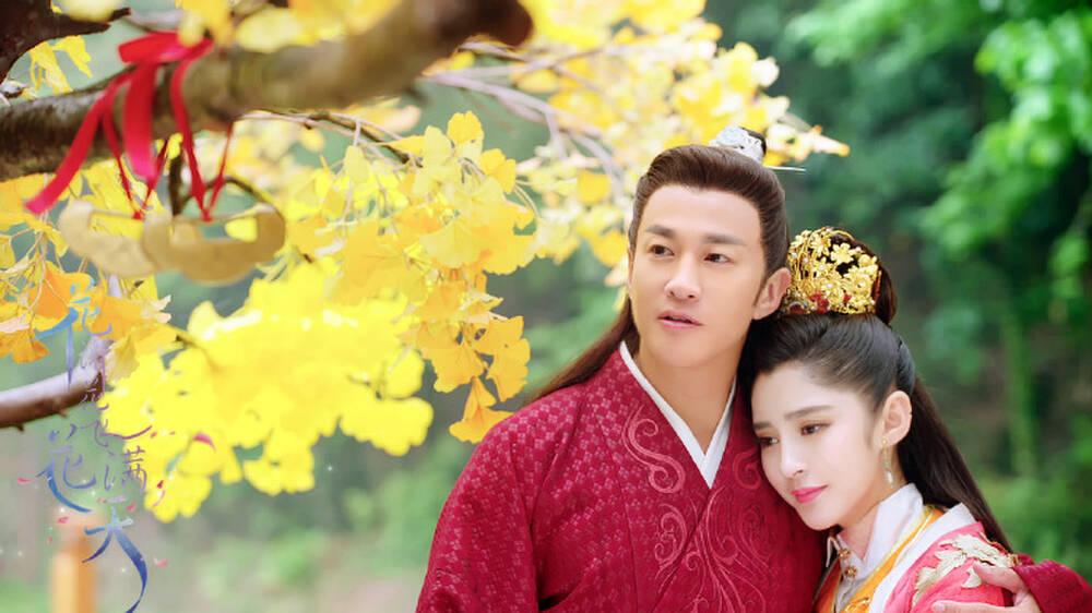Hoa Mãn Thiên - VTV2 (2021)