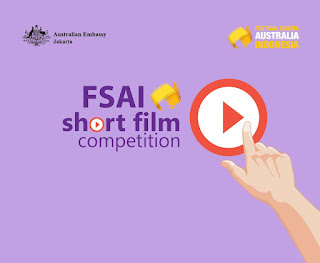FSAI (Festival Sinema Australia Indonesia) Short Film Competition