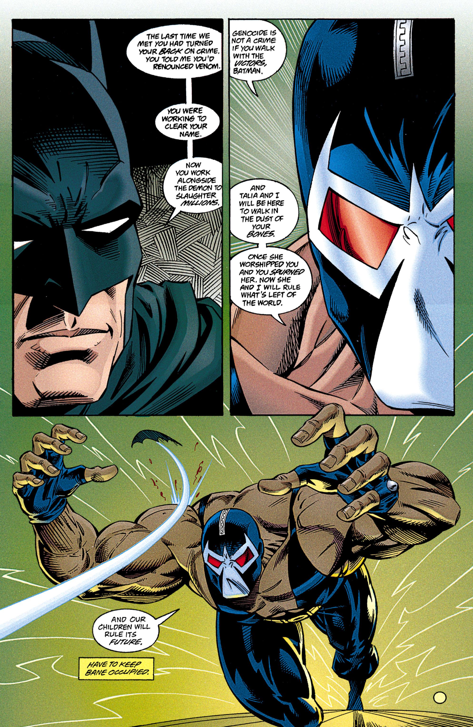 Detective Comics (1937) 701 Page 11