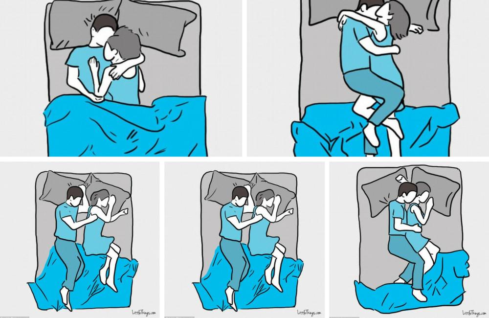 Toda a verdade sobre dormir em conchinha, spooning, cuddle, cuddling, amor, blogue de casal, dormir em concha, dormir agarrados, casal, namorados, dormir juntos, namoridos, vida de casal