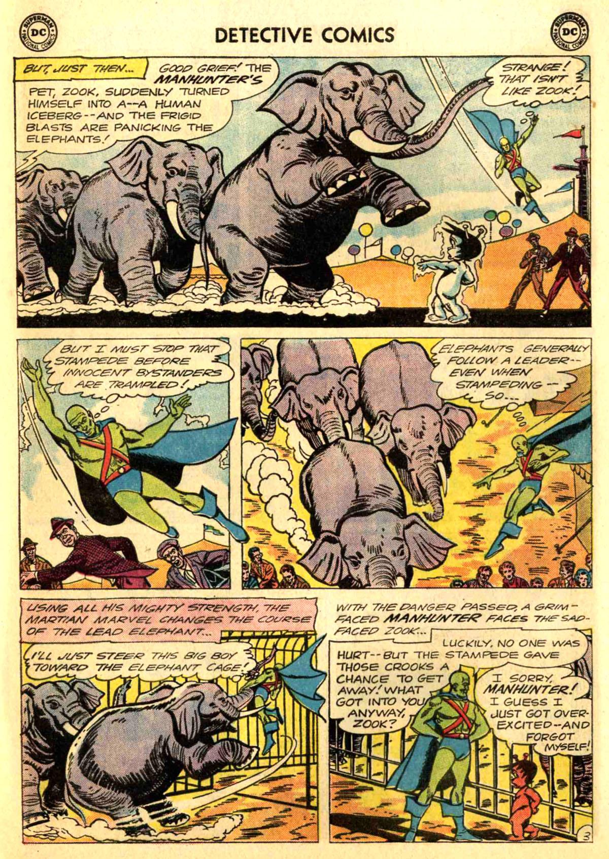 Detective Comics (1937) 318 Page 24
