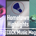 Hometown Highlights: Rory Fresco, Bath Consolidated, Windows 95 + more