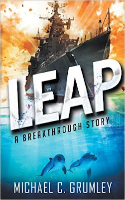 Book Review: Leap, by Michael Grumley