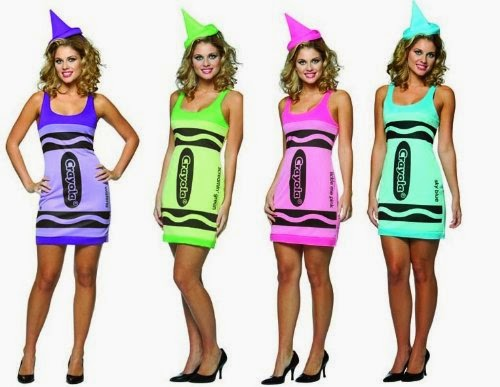 Women Group Costumes Costume Ideas for Wome...