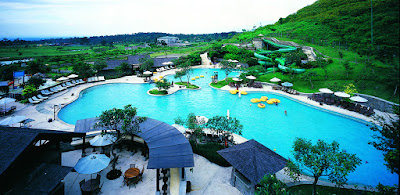 Taman dayu waterpark