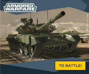 Armored Warfare Juego Free to play
