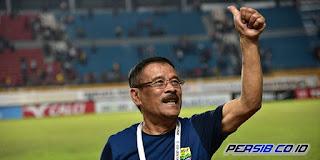 Pemain Persib Bisa Terancam Saat Lawan Persija di Stadion PTIK Jakarta