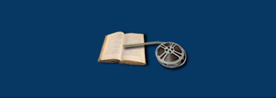 Bienvenidos a Cine de Escritor, blog de cine y literatura