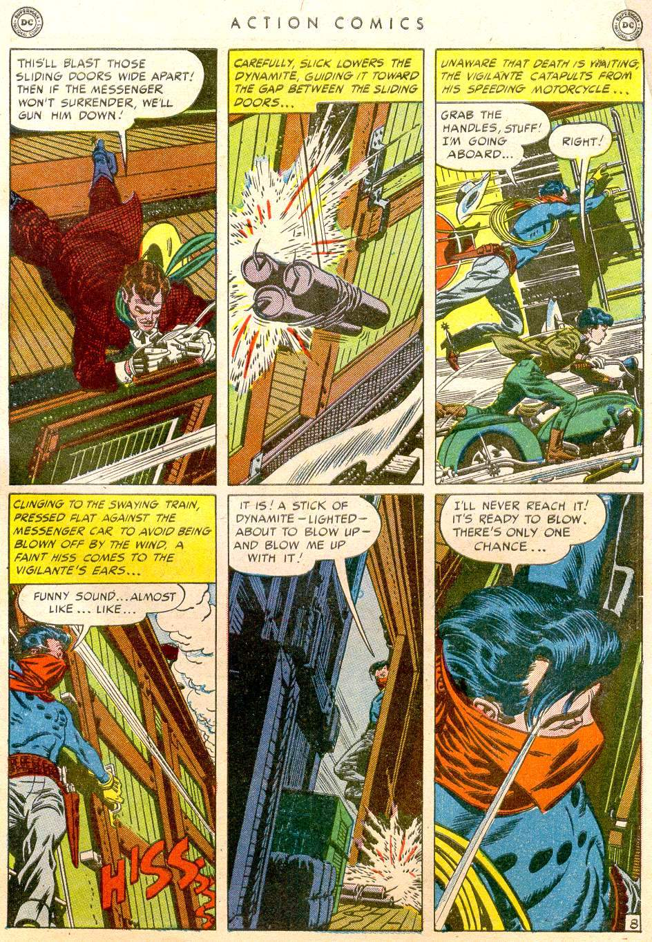 Action Comics (1938) 143 Page 39