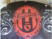 Jual Cover Ban Serep Gambar Juventus