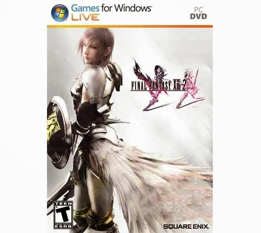 Final Fantasy XIII-2 Free Download for PC
