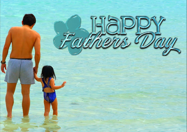Happy Father's Day 2016 HD Wallpaper 12