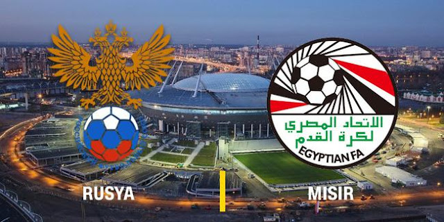 2018 Fifa Dünya Kupası Rusya 3-1 Mısır Detayları - Kurgu Gücü