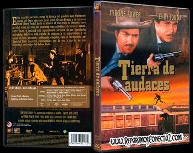 Tierra de Audaces [1939] Descargar cine clasico y Online V.O.S.E, Español Megaupload y Megavideo 1 Link