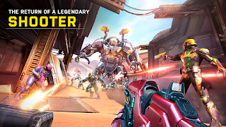 Shadowgun Legends v0.4.2