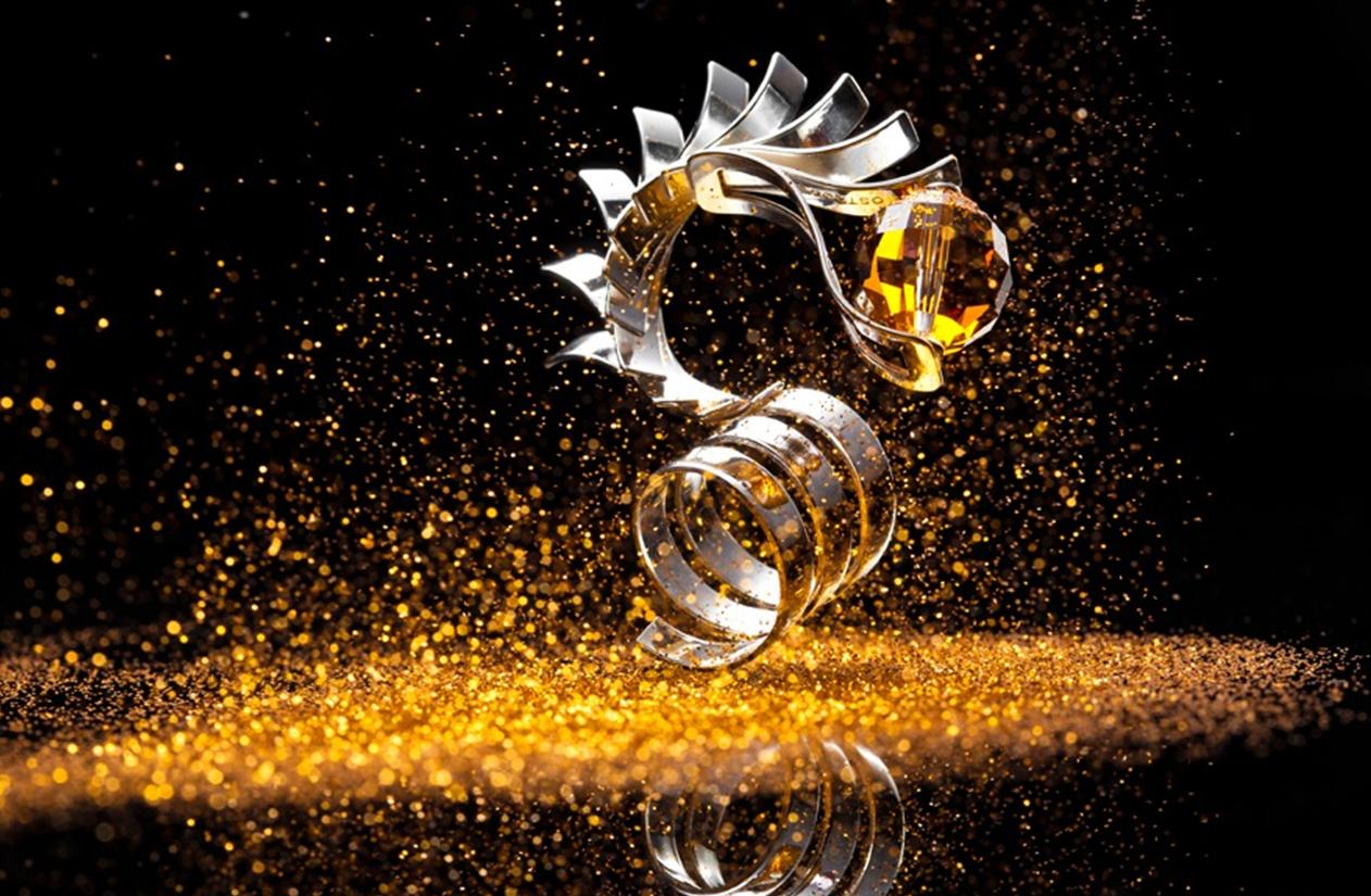 Jewelry News Network: October 2014