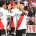 El bicampeón sin piedad: River goleó a Central Norte por 7 a 0
