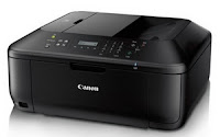 Canon PIXMA MX452 Printer Driver Download