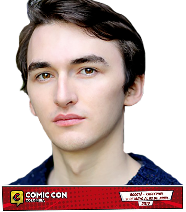 Comic-Con-Colombia-2019-Isaac-Hempstead-Wright