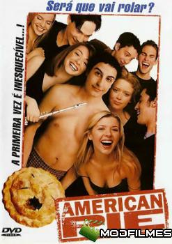 Capa do Filme American Pie: A Primeira Vez é Inesquecível