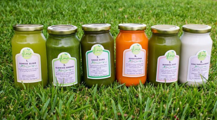 17 Jenis Minuman sehat (jus) dari Aneka Buah dan Sayur