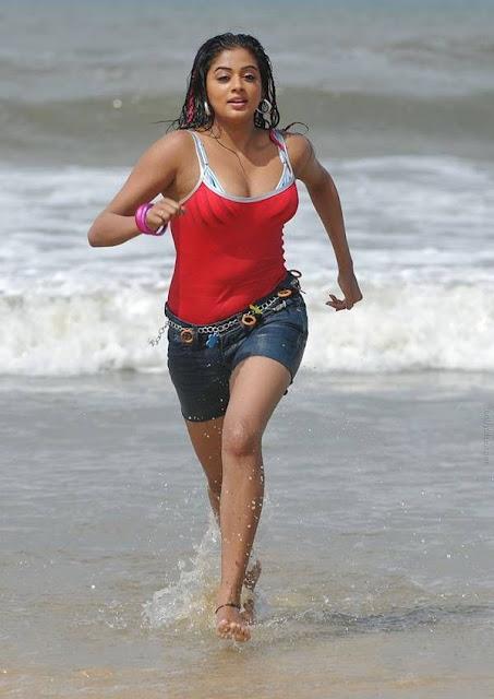 Priyamani Hot Bikini