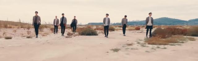 Terjemahan Lagu BTOB - Missing You