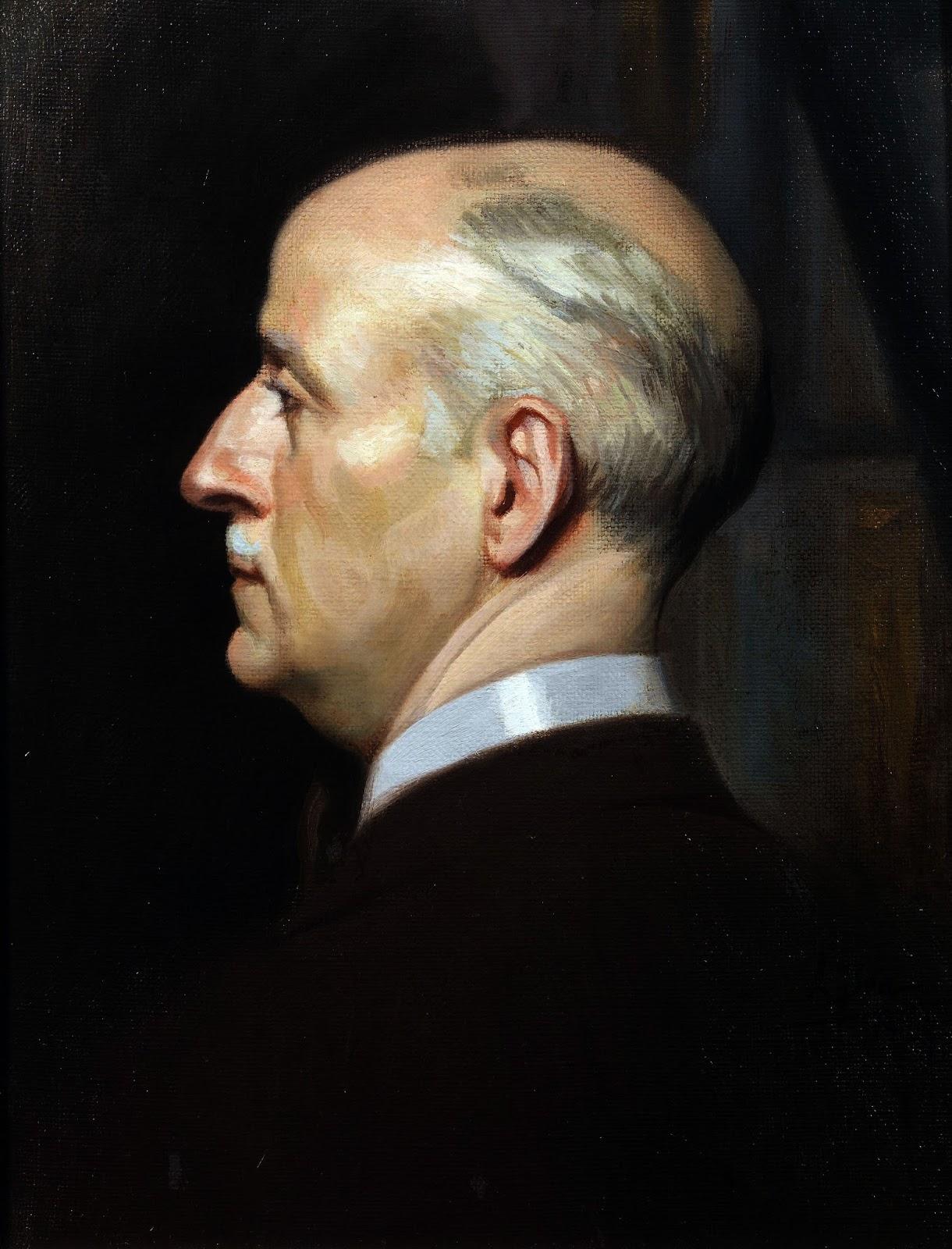 Luis Bea Pelayo, Galería de autorretratos, Pintor español, Pintura española, Pintores Realistas Españoles, Galería de retratos Figurativo