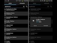 10 Aplikasi Download Lagu MP3 Android Terbaik