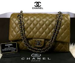 Desain Tas Chanel Asli Terbaru