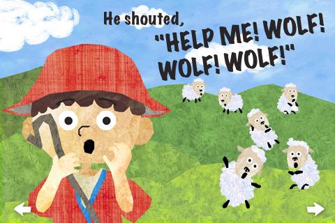 Ensayos Políticos: The boy who cried wolf
