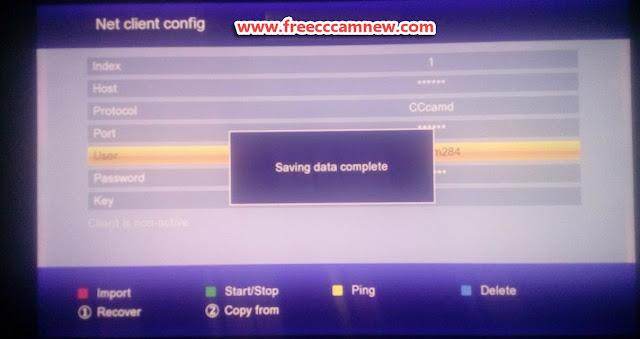اضافة سيرفرات cccam ل 7star 9191 العادي و الميني عن طريق USB, اضافة سيرفرات, cccam ل 7star 9191 ,العادي و الميني عن ,طريق USB,