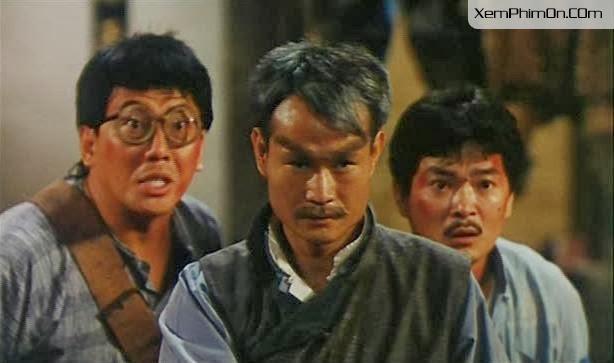 Thiên Sư Bắt Ma 3: Linh Huyễn Tiên Sinh