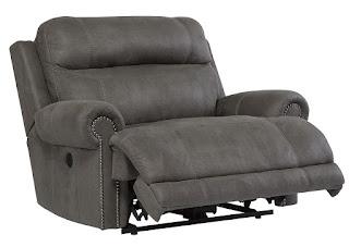 wide recliner
