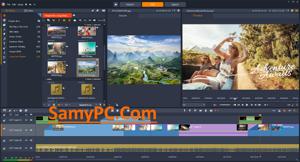 Pinnacle Studio Ultimate Full Content Packs Free Download Full Latest Version