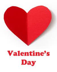 valentines Day 2018 SMS Wishes