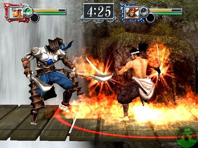 Download Game Ppsspp Onimusha