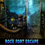Games4King Rock Fort Esca…