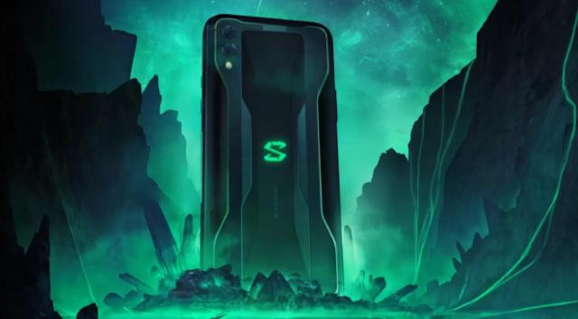 ब्लैक शर्क 2 बेहतरीन गेमिंग स्माटफोन सिर्फ ₹39999 में फ्लिपकार्ट पर